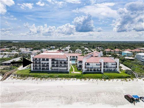 Photo of 3001 S ATLANTIC AVENUE #434, NEW SMYRNA BEACH, FL 32169 (MLS # V4920294)