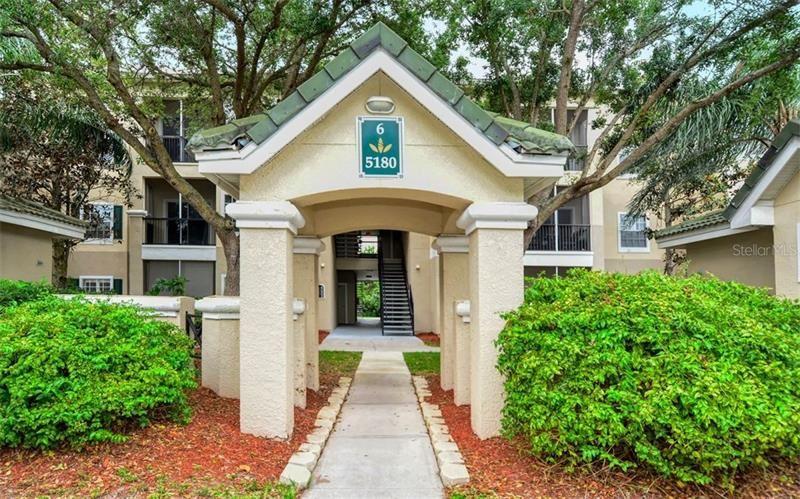 5180 NORTHRIDGE ROAD #110, Sarasota, FL 34238 - #: A4466294