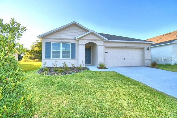 307 HARBOUR WAY, Mulberry, FL 33860 - MLS#: O5796294