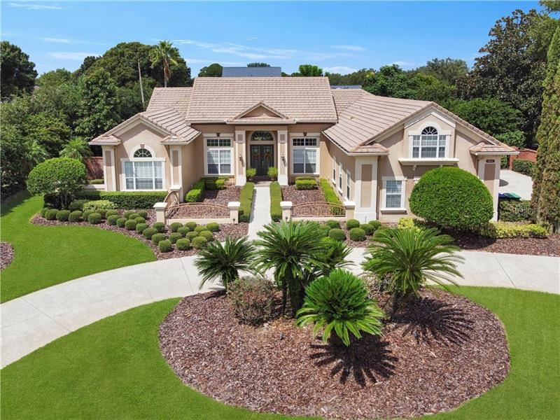 Photo for 9111 BALMORAL MEWS SQUARE, WINDERMERE, FL 34786 (MLS # O5889294)
