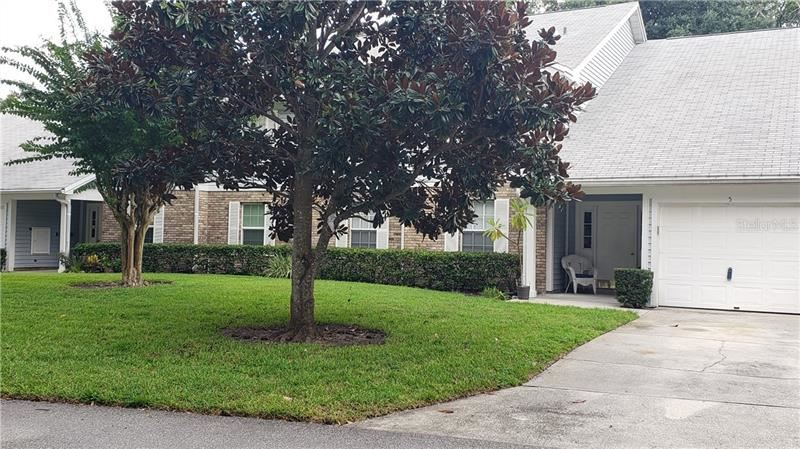 Photo for 5278 WHITSTABLE WAY #2605, ORLANDO, FL 32812 (MLS # O5890294)