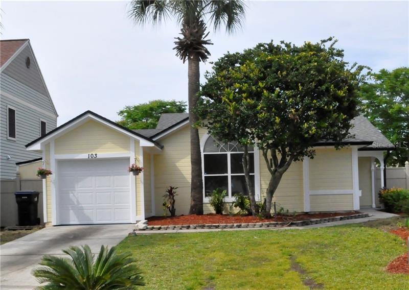 103 RUNAWAY COURT, Orlando, FL 32828 - #: O5936294