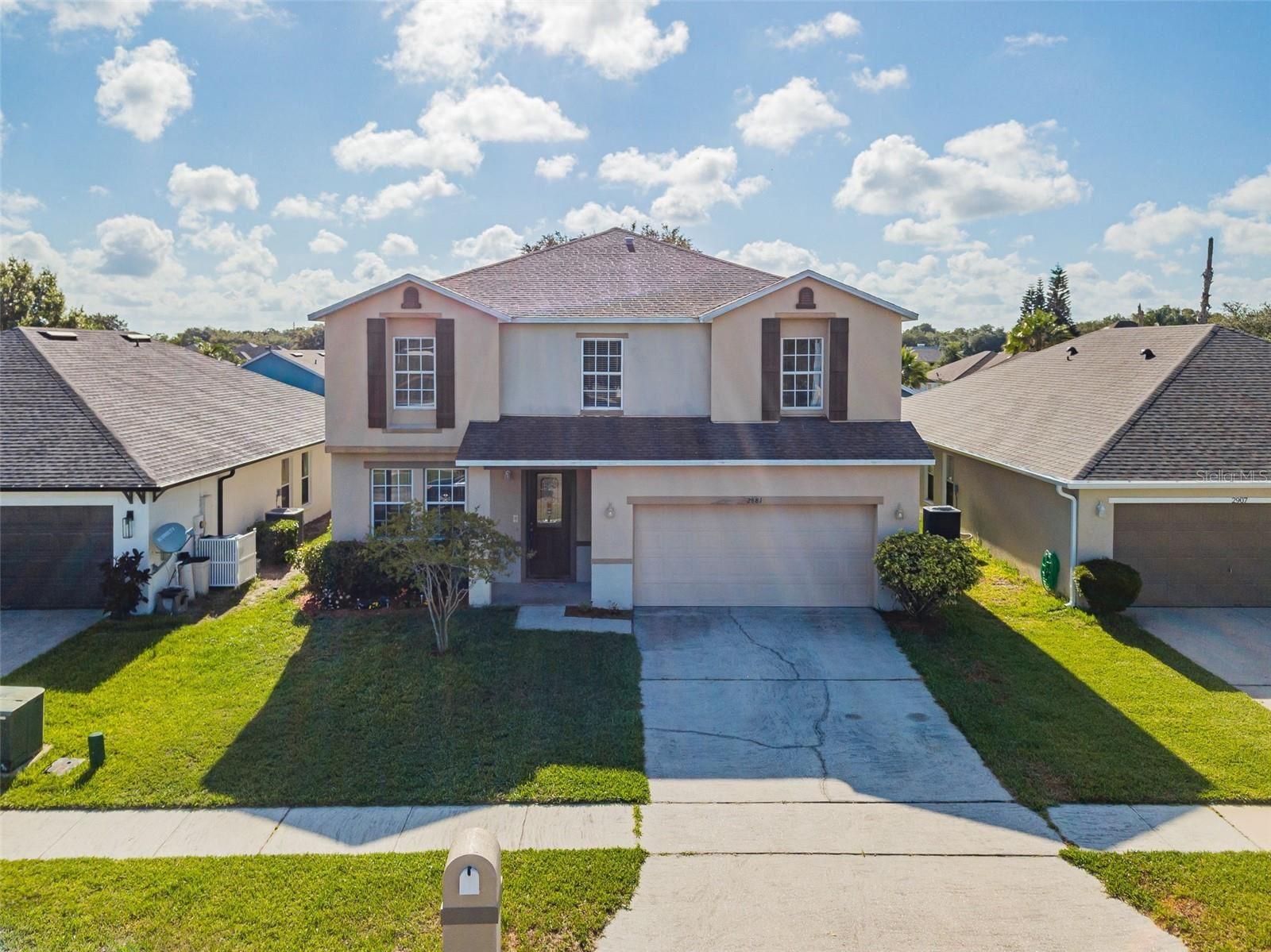 2881 LYNDSCAPE STREET, Orlando, FL 32833 - #: O5947294