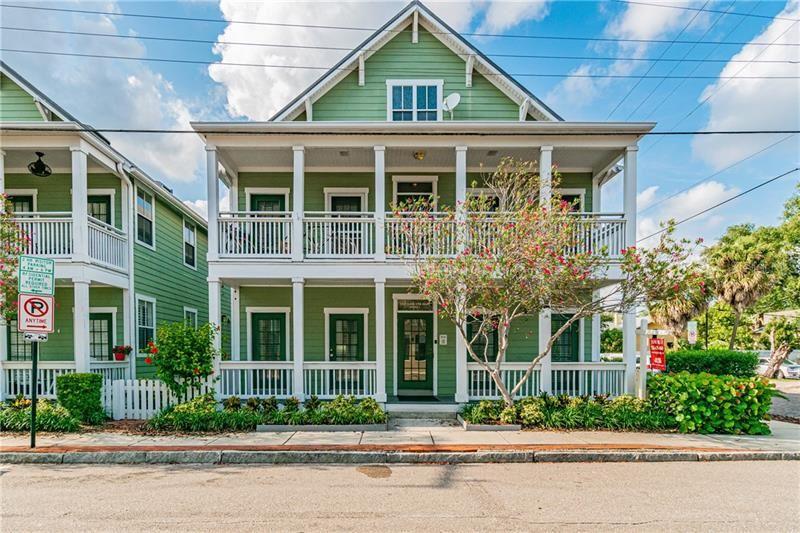 1510 N 17TH STREET #3D, Tampa, FL 33605 - MLS#: T3244294