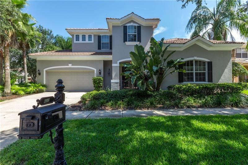 607 VIENTO DE AVILA, Tampa, FL 33613 - #: T3249294