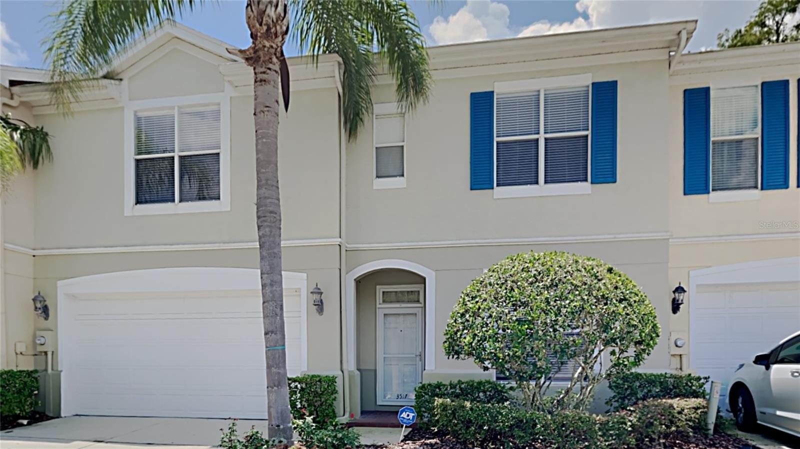 3517 HEARDS FERRY DRIVE, Tampa, FL 33618 - MLS#: T3323294