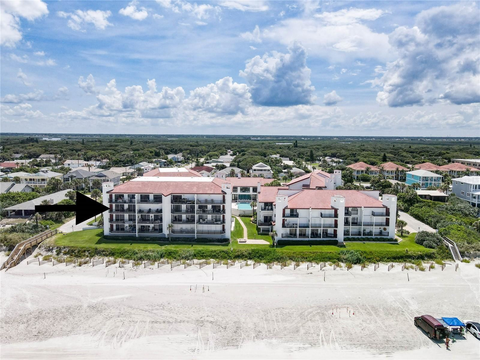 3001 S ATLANTIC AVENUE #434, New Smyrna Beach, FL 32169 - #: V4920294