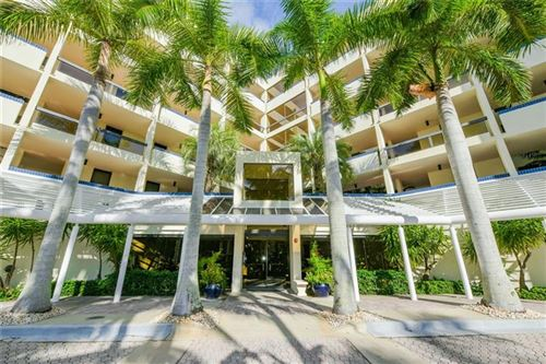 Photo of 1930 HARBOURSIDE DRIVE #125, LONGBOAT KEY, FL 34228 (MLS # A4453295)