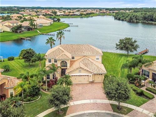 Photo of 2600 CAPTAINS COURT, KISSIMMEE, FL 34746 (MLS # O5877295)