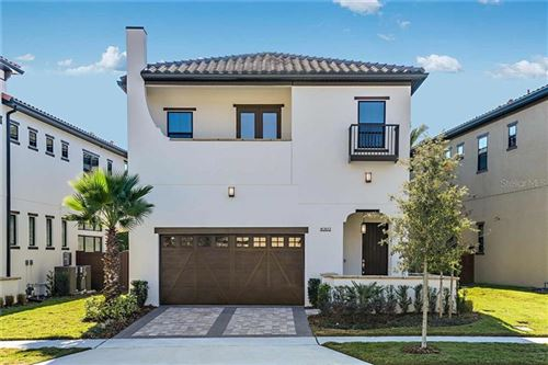 Photo of 8202 VIA VITTORIA WAY, ORLANDO, FL 32819 (MLS # O5915295)