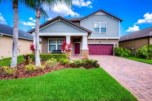 Photo of 19491 PADDOCK VIEW DRIVE, TAMPA, FL 33647 (MLS # T3233295)