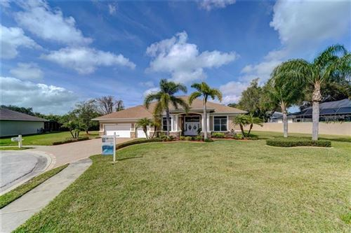 Photo of 489 DENISE STREET, TARPON SPRINGS, FL 34689 (MLS # U8075295)