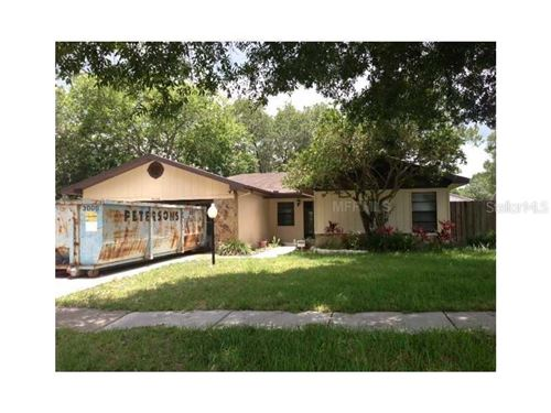 Photo of 4608 NETHERWOOD DRIVE, TAMPA, FL 33624 (MLS # U8085295)