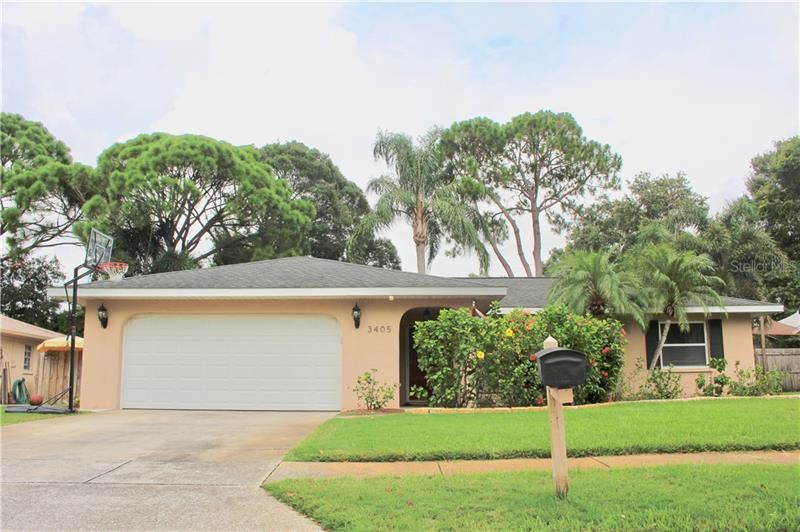 3405 49TH STREET W, Bradenton, FL 34209 - #: A4471295