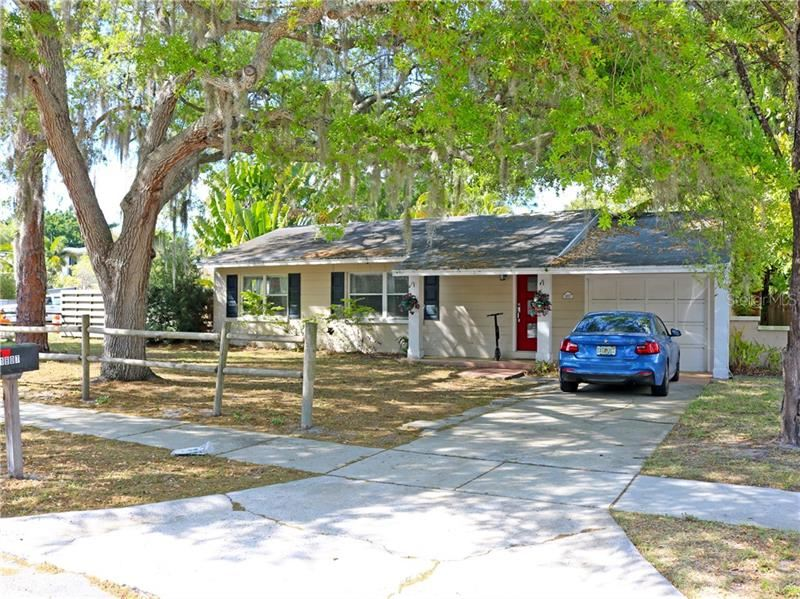 1807 GROVE STREET, Sarasota, FL 34239 - #: A4494295