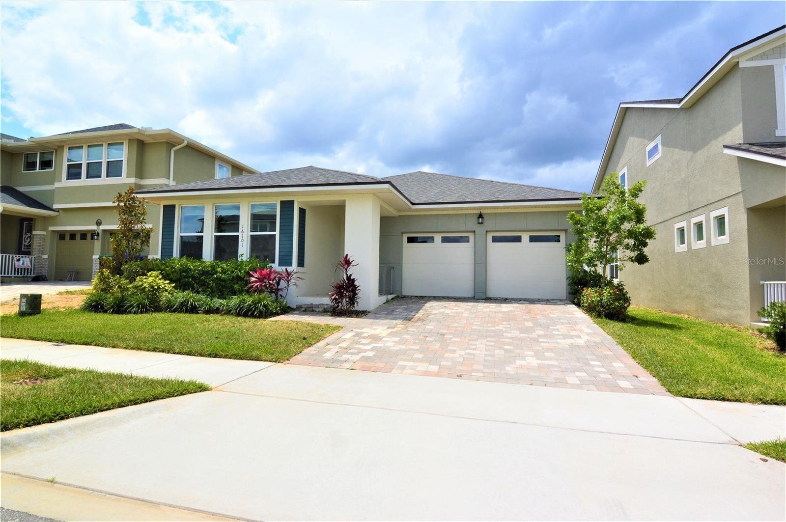 16101 PARKWYN STREET, Winter Garden, FL 34787 - #: O5947295