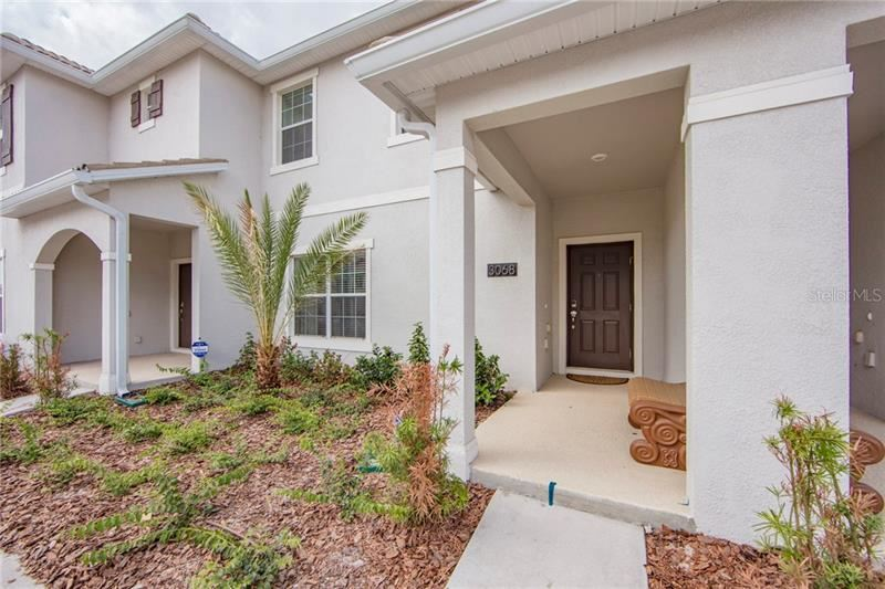 Photo of 3068 GATSBY STREET, KISSIMMEE, FL 34746 (MLS # S5035295)