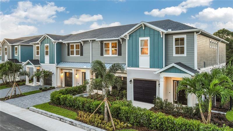 2926 GRAND KEMERTON PLACE #05, Tampa, FL 33618 - MLS#: T3243295