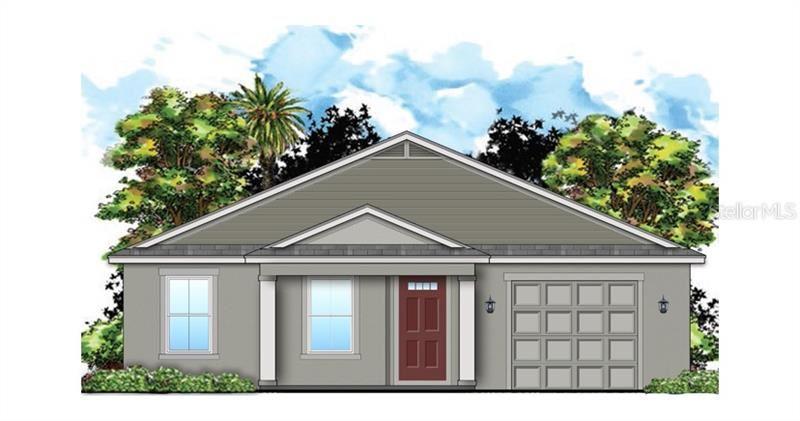 3611 POTTER STREET, Tampa, FL 33605 - MLS#: T3270295