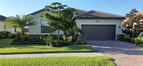 Photo of 12665 CANAVESE LANE, VENICE, FL 34293 (MLS # A4479296)