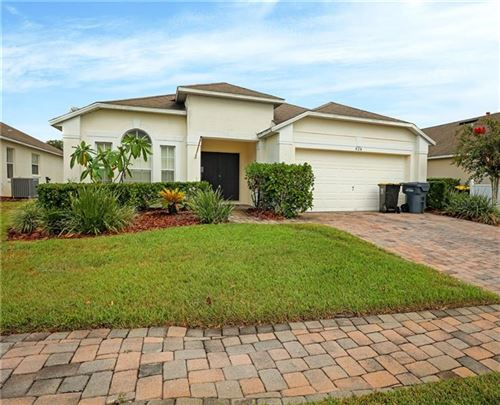 Photo of 828 KILDRUMMY DRIVE, DAVENPORT, FL 33896 (MLS # G5018296)