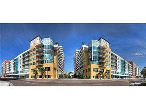 Photo of 1120 E KENNEDY BOULEVARD #418, TAMPA, FL 33602 (MLS # T3163296)