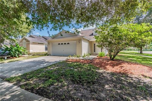 Photo of 7403 OXFORD GARDEN CIRCLE, APOLLO BEACH, FL 33572 (MLS # T3267296)