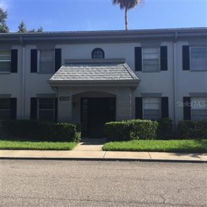 Photo of 6925 AVENUE DES PALAIS #1B, SOUTH PASADENA, FL 33707 (MLS # U8057296)