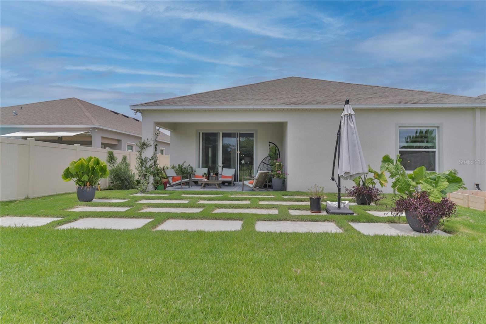 Photo of 3513 76TH STREET E, PALMETTO, FL 34221 (MLS # A4503296)