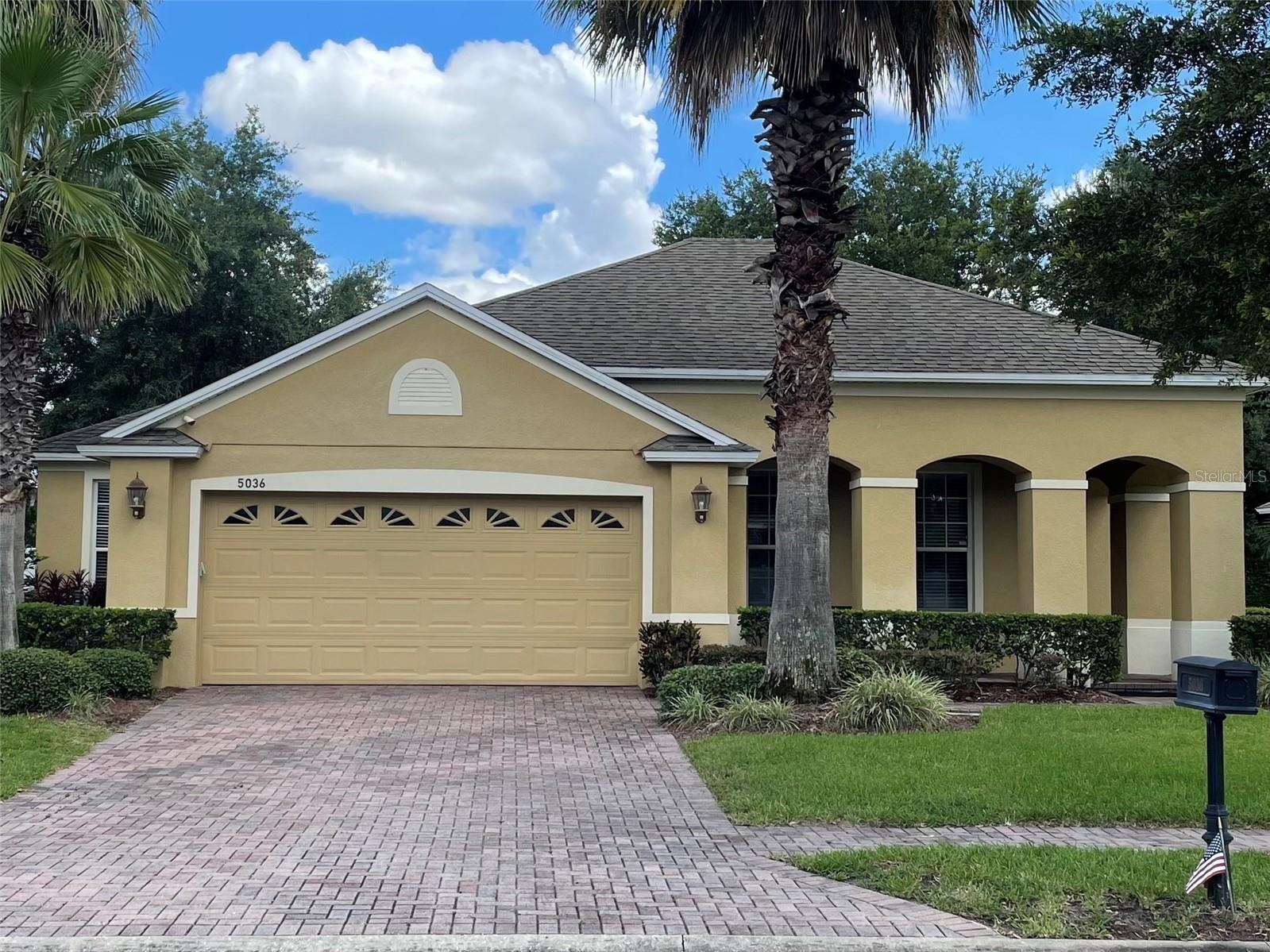 5036 LEGACY OAKS DRIVE, Orlando, FL 32839 - #: A4507296