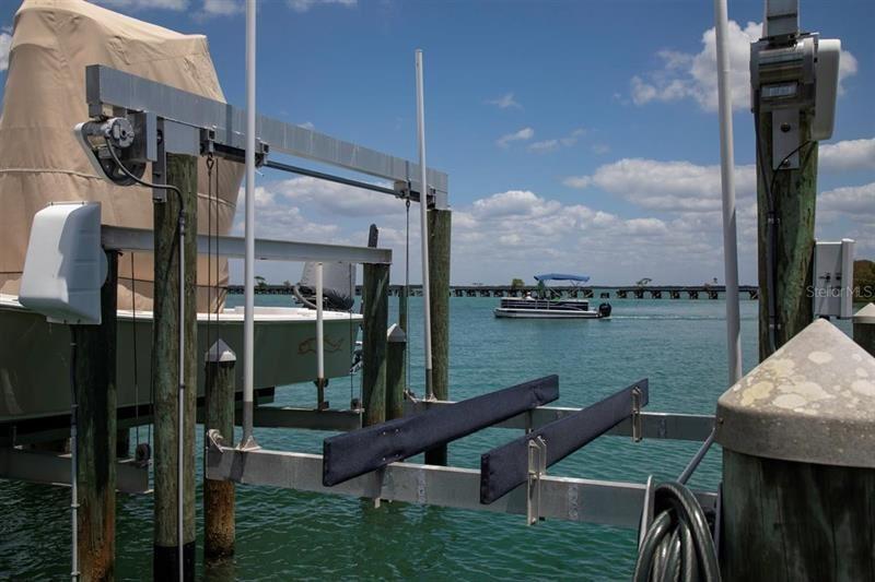 6020 BOCA GRANDE CAUSEWAY #33 Boat Slip, Boca Grande, FL 33921 - #: D6118296