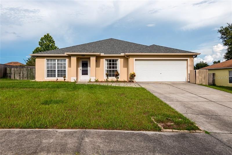 1700 BROLGA STREET, Groveland, FL 34736 - #: O5870296