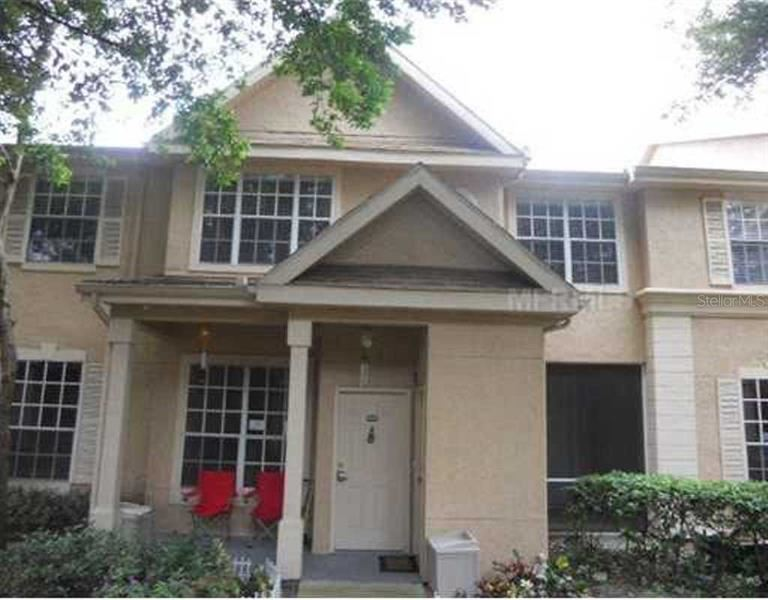 835 GRAND REGENCY POINTE #106, Altamonte Springs, FL 32714 - #: O5874296