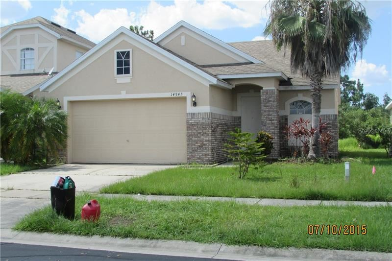 14945 HUNTCLIFF PARK WAY, Orlando, FL 32824 - MLS#: S5033296