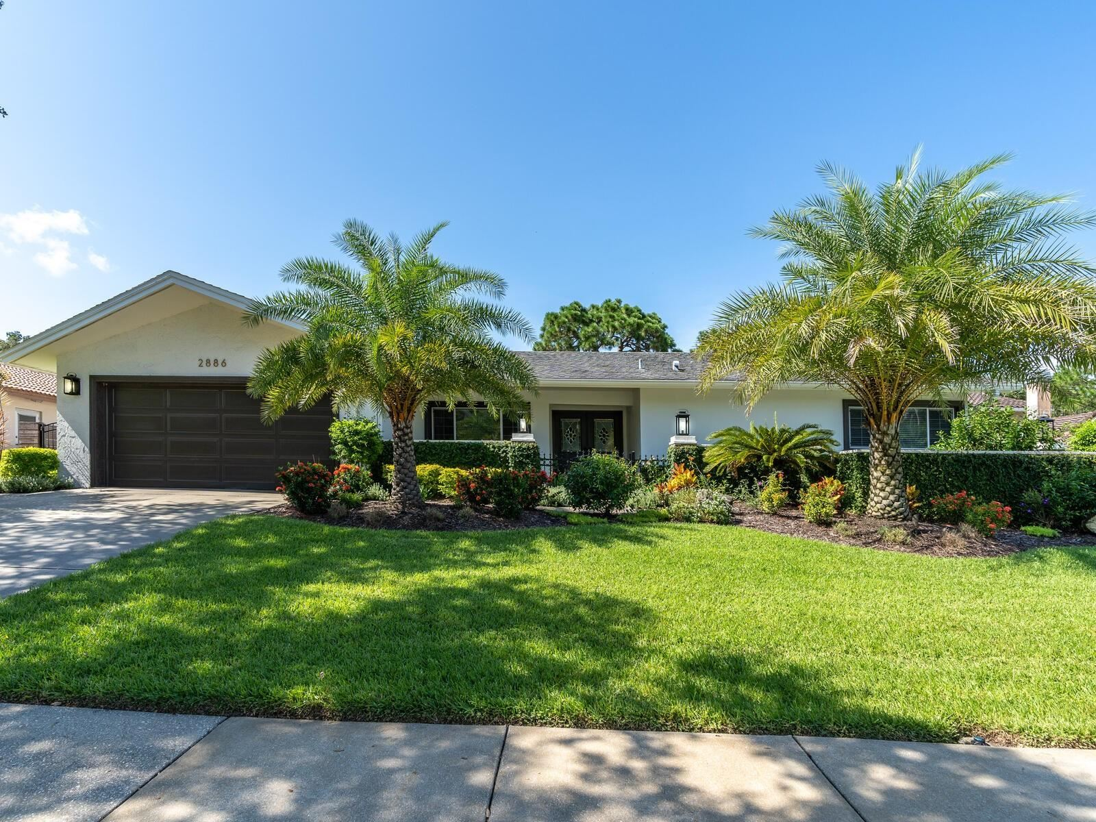 2886 WILDWOOD DRIVE, Clearwater, FL 33761 - MLS#: U8132296