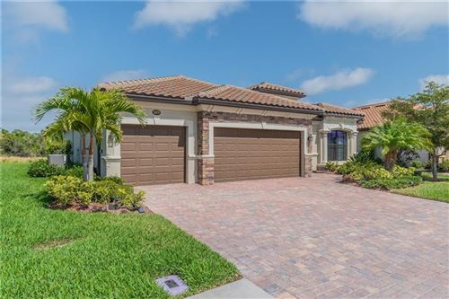 Photo of 20670 GRANLAGO DRIVE, VENICE, FL 34293 (MLS # A4493297)