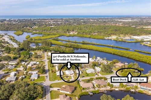 Photo of 517 PORTIA STREET N, NOKOMIS, FL 34275 (MLS # N6113297)