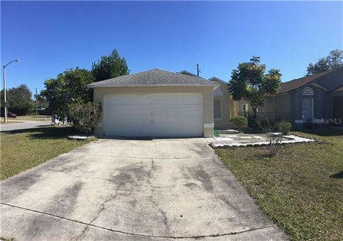 Photo of 7801 CHEDISTON CIRCLE, ORLANDO, FL 32817 (MLS # O5916297)