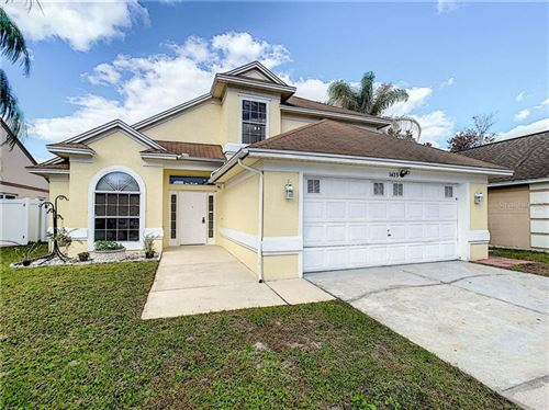 Photo of 1423 WELSON ROAD, ORLANDO, FL 32837 (MLS # S5043297)