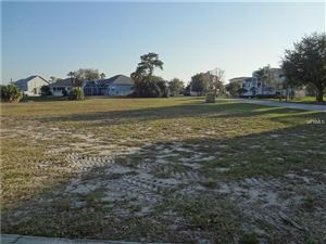 Main image for N POINTE ALEXIS DRIVE, TARPON SPRINGS,FL34689. Photo 1 of 3