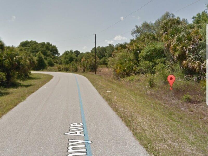 Photo of 00 SUNNY AVENUE, NORTH PORT, FL 34286 (MLS # A4504297)