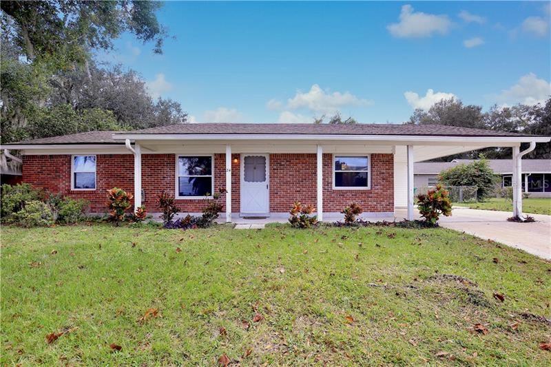 24 W GARDEN AVENUE, Winter Garden, FL 34787 - #: O5907297