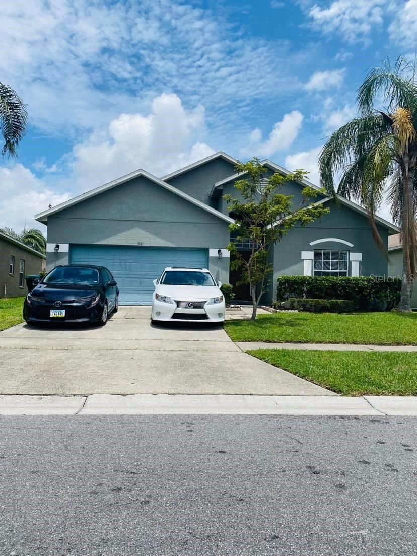 1841 RIBBON FALLS PARKWAY, Orlando, FL 32824 - #: O5951297