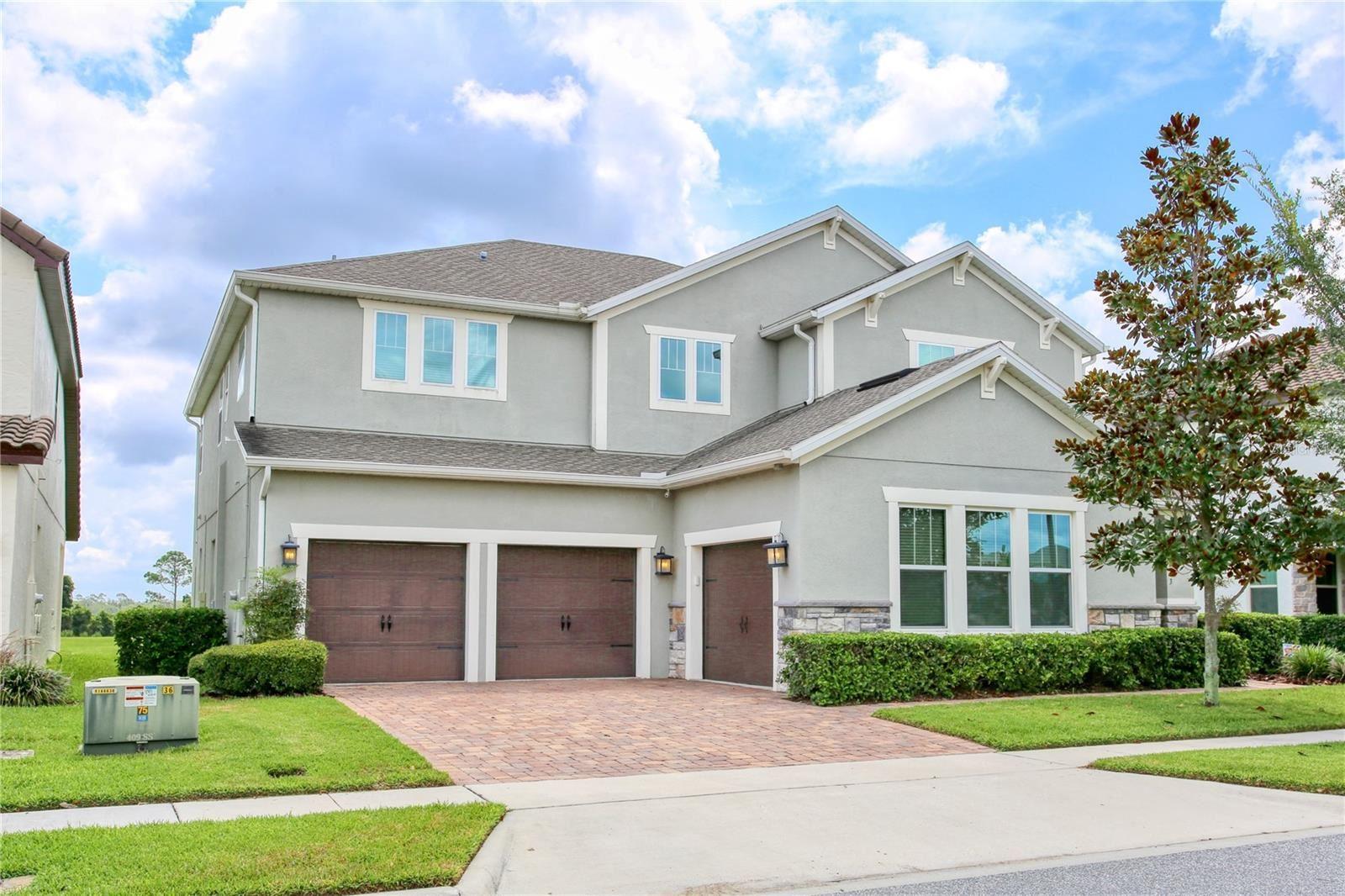 9213 BUSACO PARK WAY, Winter Garden, FL 34787 - #: O5962297