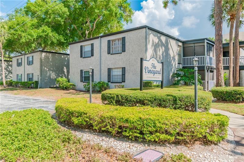 4611 W NORTH B STREET #121, Tampa, FL 33609 - #: T3251297