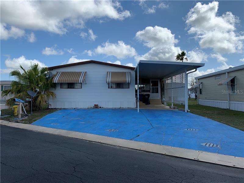 125 W SAINT JOHNS WAY, Apollo Beach, FL 33572 - MLS#: T3297297