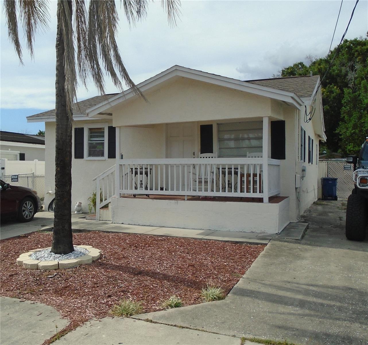 2711 W BRADDOCK STREET, Tampa, FL 33607 - MLS#: T3310297