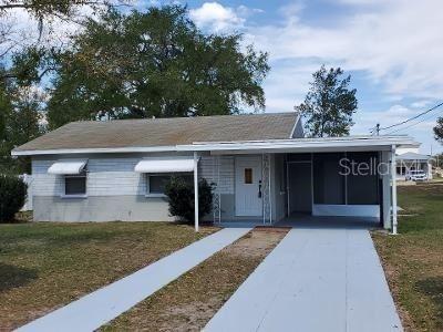 104 ANARECE AVENUE, Auburndale, FL 33823 - MLS#: T3333297