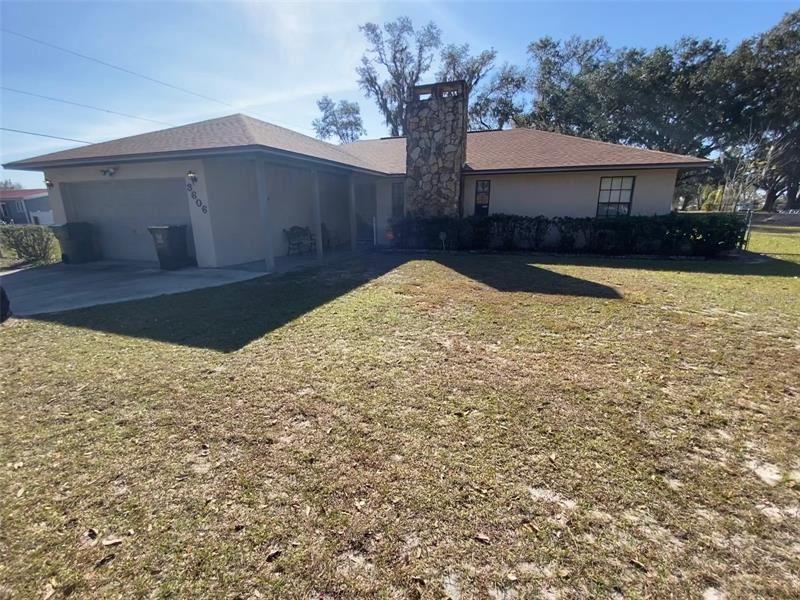 3606 CHART PRINE ROAD, Lakeland, FL 33810 - MLS#: U8122297