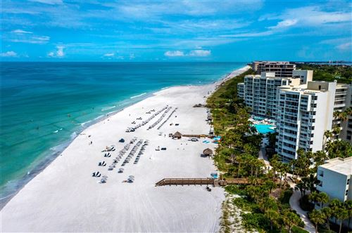 Tiny photo for 225 SANDS POINT ROAD #6104, LONGBOAT KEY, FL 34228 (MLS # A4505298)